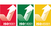 Iso 9001, 14001, 45001