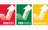 ISO 9001, 14001, 4801